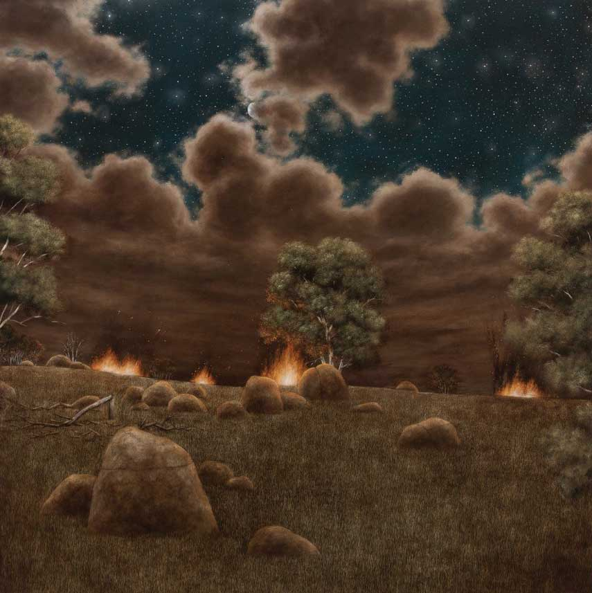 John Leslie Art Prize – Gippsland Art Gallery